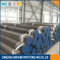 Large Diameter Seamless Thin Wall Steel Pipe