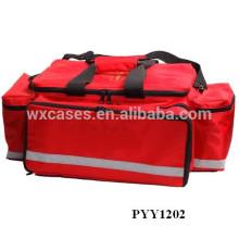 maleta médica de tamanhos grandes com multi bolsos do fabricante de China