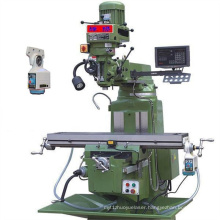 Good products power feed for  table feed with turret milling machine