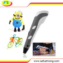 Innovativer magischer 3D-Gekritzel-Drucker-Stift für Kinder