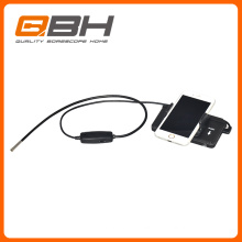 QBH Waterproof ip67 high resolution 6 LED light usb endoscope inspection camera