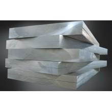 Aluminium quenching plate 2024