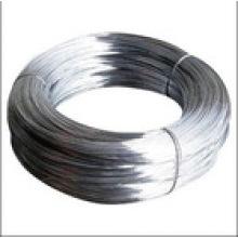 ISO9001hot Verkauf Dia0.06mm Washed Tungsten Draht / Wolfram Filament für Licht