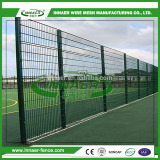 Fencing, Trellis & Gates double wire fence