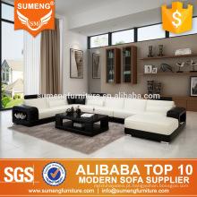SUMENG feito em projetos de conjunto de sofá de china