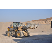 SEM660D 6 TON Rock Wheel Loader Loader
