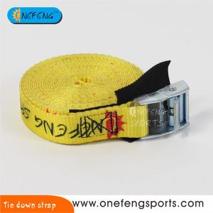 Customed Tie Down Strap