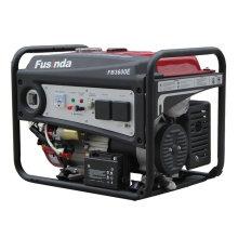 Fusinda 3kw 3000W Copper Wire Portable Electric Power Gasoline Generator