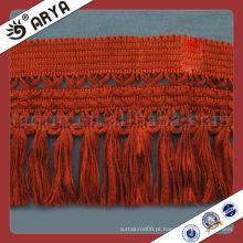 Fralda de vestuário, cortina de cortina, fio de polipropileno