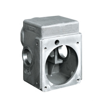 OEM Casting Stahl Getriebe für Baumaschinen