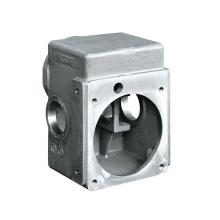 Caixa de engrenagem OEM Casting Steel para máquina de construção