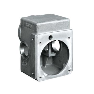 OEM литейная стальная коробка передач для строительной машины
