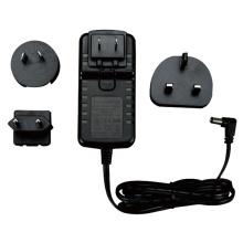 Universal Interchangeable Plug Adapter 30W AC DC Adapter