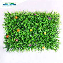 Home Made Artificial Grass For Indoor And Outdoor Landscaping Decoration