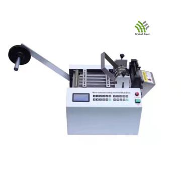 Автоматическая пленкорезальная машина экономичная FMHZ-300