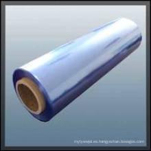 Embalaje Transparente de Alimentos Transparentes Hoja Rígida de PVC