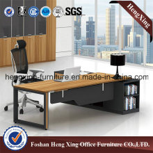 Simple Design Office Desk Metal Leg Computer Desk Office Table