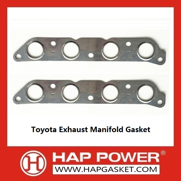 HAP500034 Toyota Exhaust Manifold Gasket