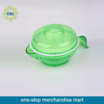 Kitchen Plastic Slow Juicer