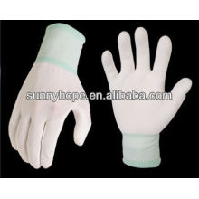 13G PU coated gloves