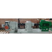 Sodium silicate transfer pump