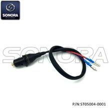 LONGJIA Spare part LJ50QT-K Front disc brake Switch(P/N:ST05004-0001)TOP QUALITY