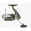 Front Drag Knob Spinning Fishing Reel
