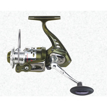Front Drag Knob Spinning Fishing Reel