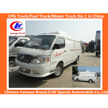 Foton 4*2 Medical Truck 10ton Refrigerated Truck