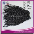 fast shipping cheap hair extension,african curly weft hair extensions,100% loose human hair bulk extension