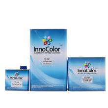 InnoColor IC-9901 Mirror Effect Clearcoat for Car Refinish