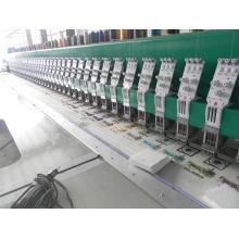 58 cabeças liso bordado máquina (grande e forte)
