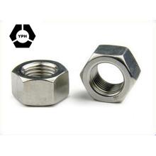 Гайки шестигранные DIN934 ISO4032