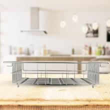 Стойка для сушки посуды из нержавеющей стали Стойка для сушки посуды