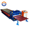 CNC Glazed Tiles Roof Making Machine