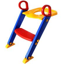 Neue Baby-Toilette Trainer Stuhl Sitz Töpfchen Leiter Baby Spielzeug