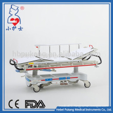 China supplier high quality stretcher bed