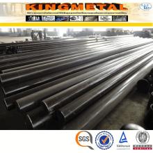 ASTM A572 Gr. 50 geschweißtes Stahlrohr
