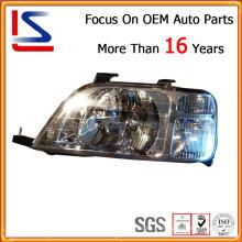 Lámpara de cabeza de piezas de repuesto para automóviles Honda CRV ′97 -′00 (LS-HDL-028)