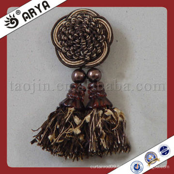 Fashion Weeding Curtain Decorative Buckle/Clip Wholesale Beads Tassels