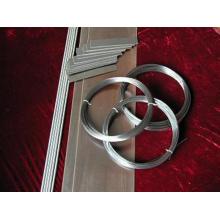 Fornecimento de Diâmetro 0.5-6.0mm Gr 3 Titanium Wire