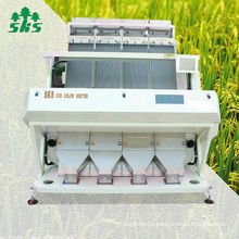 factory new produce,goober pea color sorter with 2048 pixel camera
