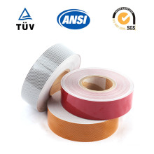 Tela de la pantalla que imprime la etiqueta y la etiqueta engomadas imprimibles del PVC para imprimir