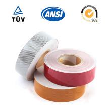 Tela de tela de impressão de Banner e adesivo refletivo de PVC