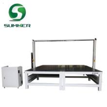 eps panel industrial hot wire foam cutter