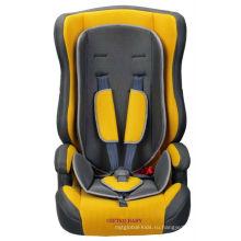 Детское автомобильное сиденье из материала HDPE для группы 1-2-3