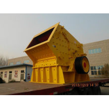 Hot selling easy maintainance hazemag Impact Crusher,low running cost and factory price