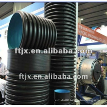 FT double wall pipe production line