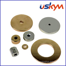 Kinds of Ring Neodymium Magnets (R-010)