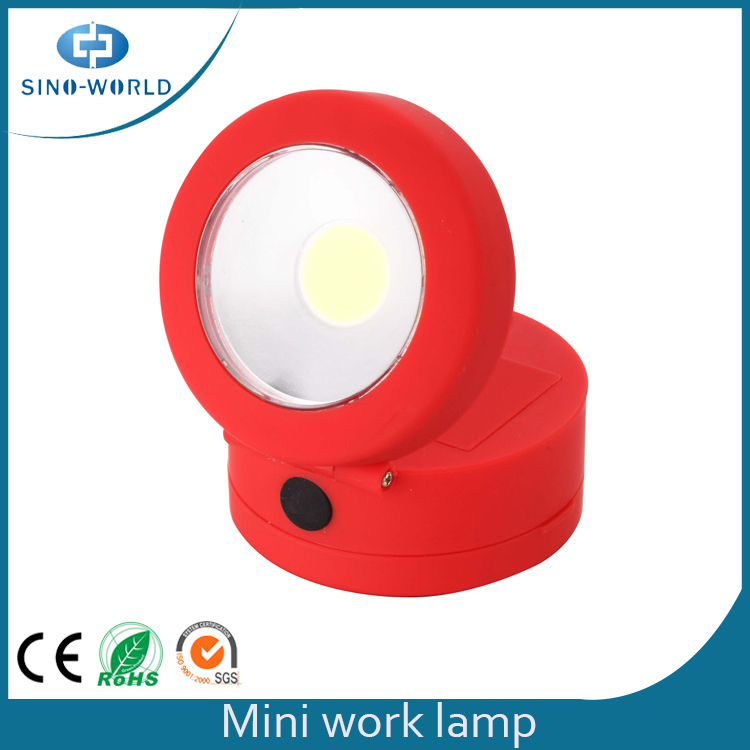 Magnetic Mini Led Work Light
